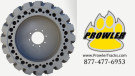 Solid Pro-Flex Skid Steer Tire
