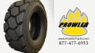 Non Directional Skid Steer Tire