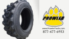 Trac Chief Skid Steer Tire
