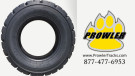 Ultra Guard LVT Skid Steer Tire