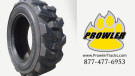 Ultra Guard Skid Steer Tire