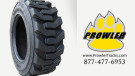 Guard Dog Skid Steer Tire