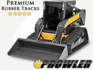 Prowler Premium Rubber Tracks