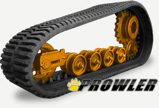 Prowler Undercarriage Part Sales