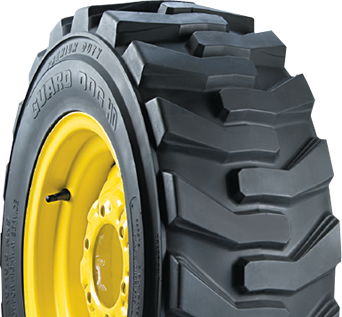 Skid Steer Tire Option