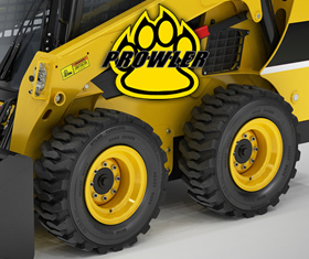Skid Steer Tire Sales