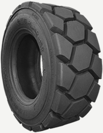 SKS Non Directional Skid Steer Tire