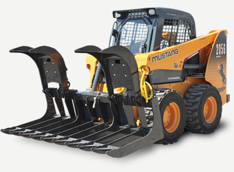 Prowler Skid Steer Attachments