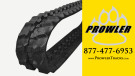 180mm Mini Skid Steer Tread Style