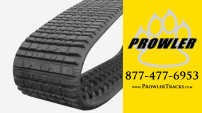 51 Lug Triple Row Rubber Track