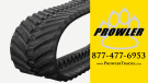 EXT Series Tread Style