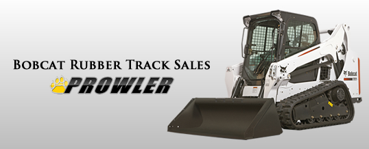 Bobcat Rubber Track Sales