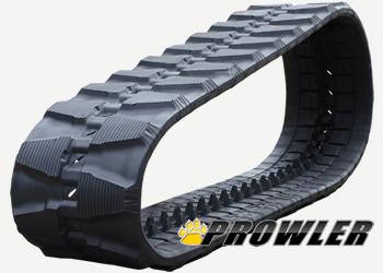 Takeuchi TL130 16 Inch Rubber Track