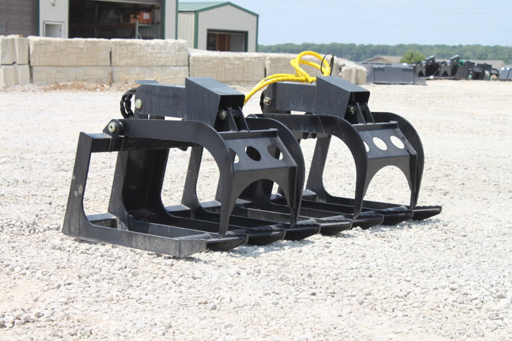 Buy Discount Heavy Duty Skid Steer Attachments
