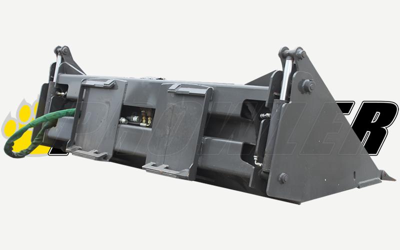 4 N 1 Skid Steer Loader Bucket Attachments