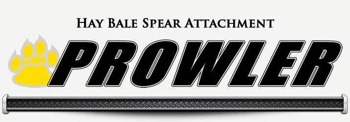 Hay Spear Attachment