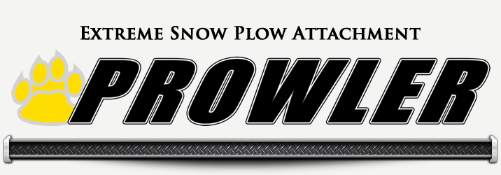 Snow Plow Attachment Sales