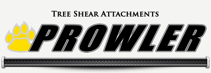 Tree Shear Attachments