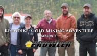 Mikes Gold Mining Season 2
