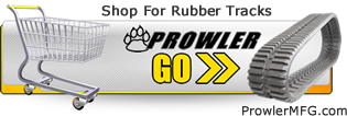 shop prowler rubber tracks